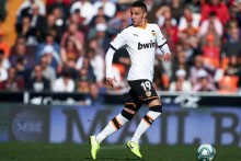 Valencia's Rodrigo Feels Match Against Atalanta May Have Spread COVID-19