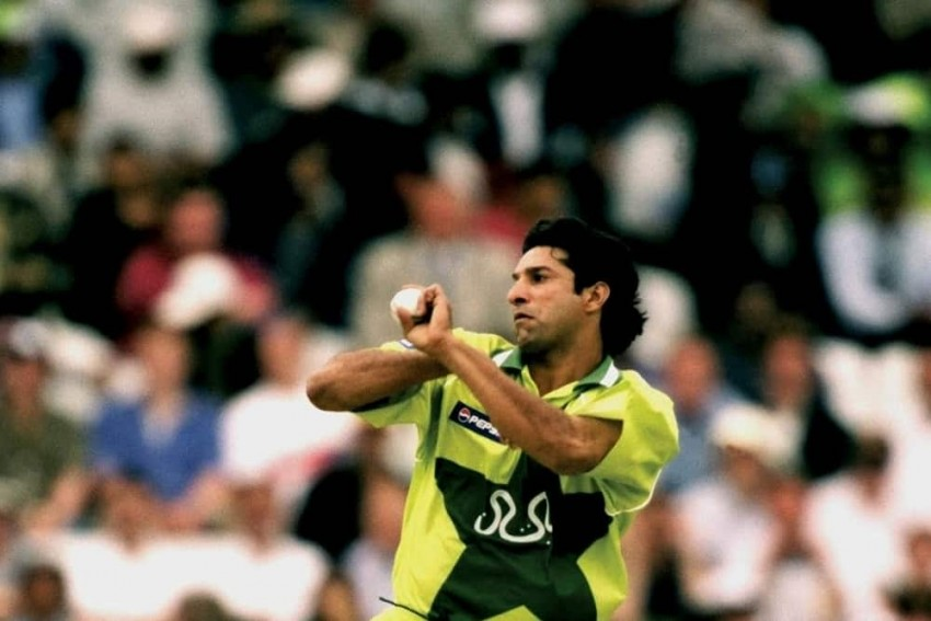 Pakistan Pace Legend Wasim Akram Feels ICC Should Wait For A 'Suitable Time' To Host T20 World Cup