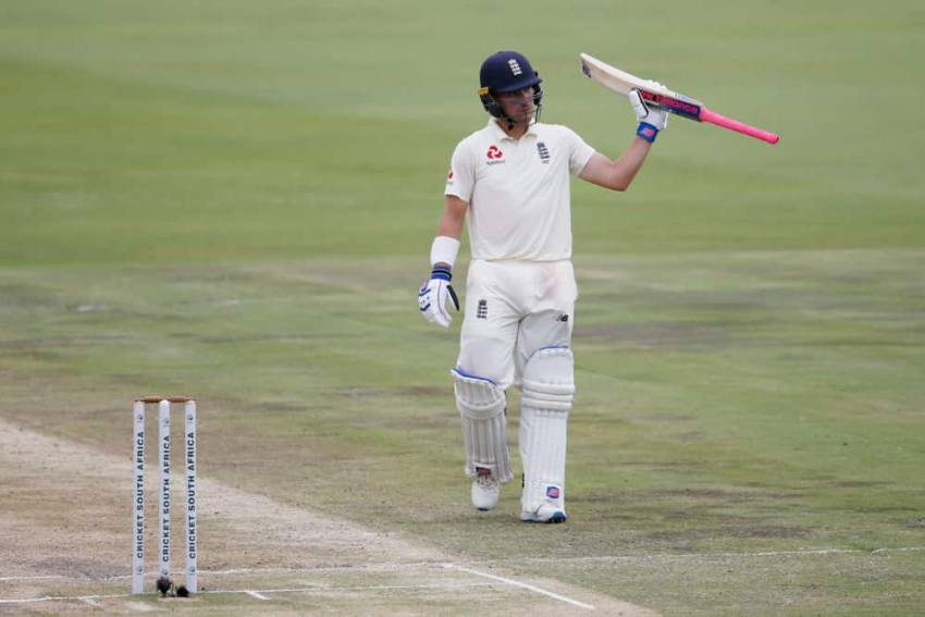 Rory Burns Expects 'Stiff Test' During West Indies' Tour Of England