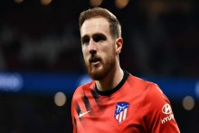 Jan Oblak Determined To Help German Burgos Realise Champions League Dream With Atletico Madrid