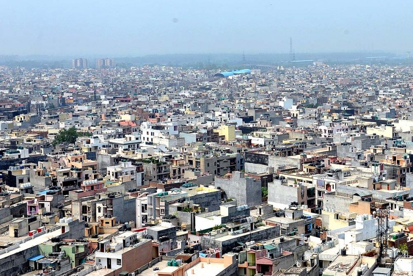 Earthquakes Rattle Delhi's Nerves, Experts Not Sure When The Big One Is Going To Strike