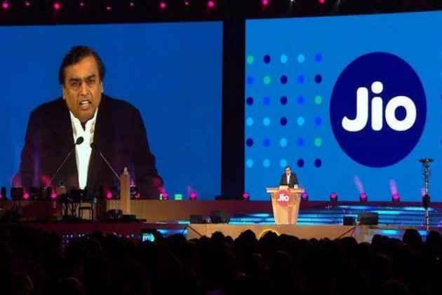 Abu Dhabi-based Fund Mubadala To Invest Rs 9,093 Crore In Jio Platforms