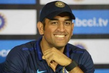 It's His Call: Kiran More On MS Dhoni's Future With Indian Team