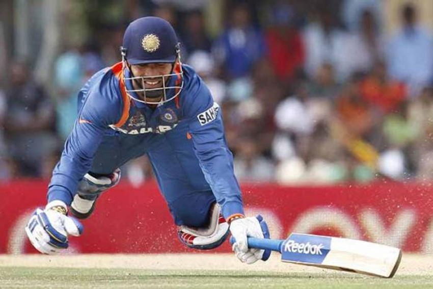 Body Has Been In Zombie Mode During COVID-19, Says Indian Wicketkeeper Dinesh Karthik