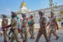 Pro-Khalistan Slogans Raised At Golden Temple On Operation Blue Star Anniversary