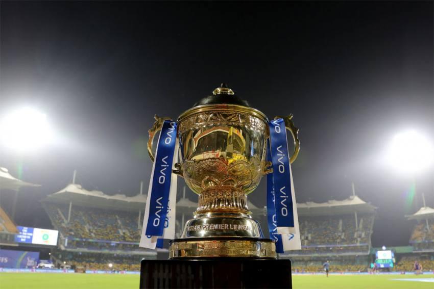 Massive IPL Update: UAE Cricket Board Confirms Offer To Host Cash-Rich T20 League - Report
