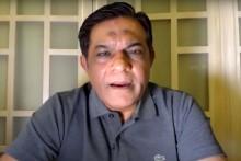 Ex-Pakistan Captain Rashid Latif Names The Indian Batsman Who Was 'One Step Ahead Of All'