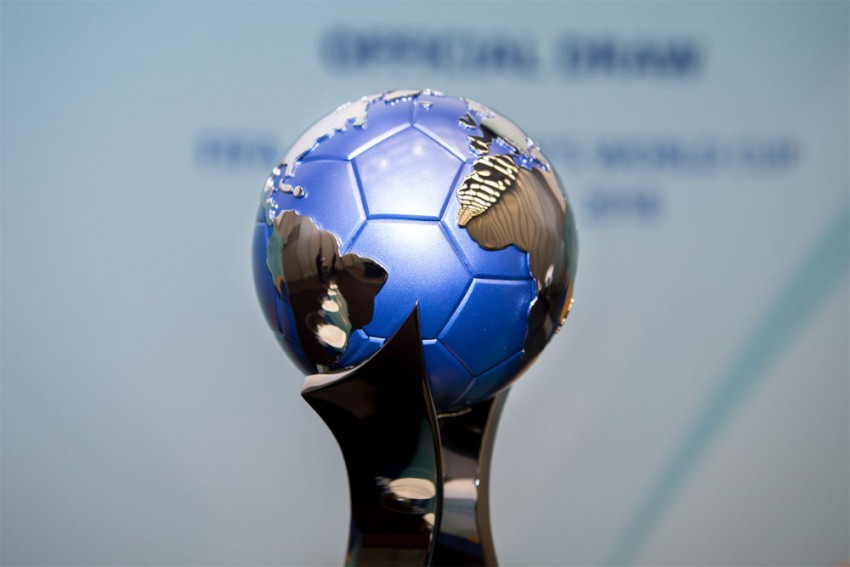 New Zealand Qualify For FIFA Women's U-17 World Cup In India