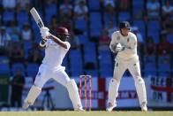 Darren Bravo, Shimron Hetmyer's Absence From West Indies' Test Series Vs England Will Be Missed: Former WI Fast Bowlers
