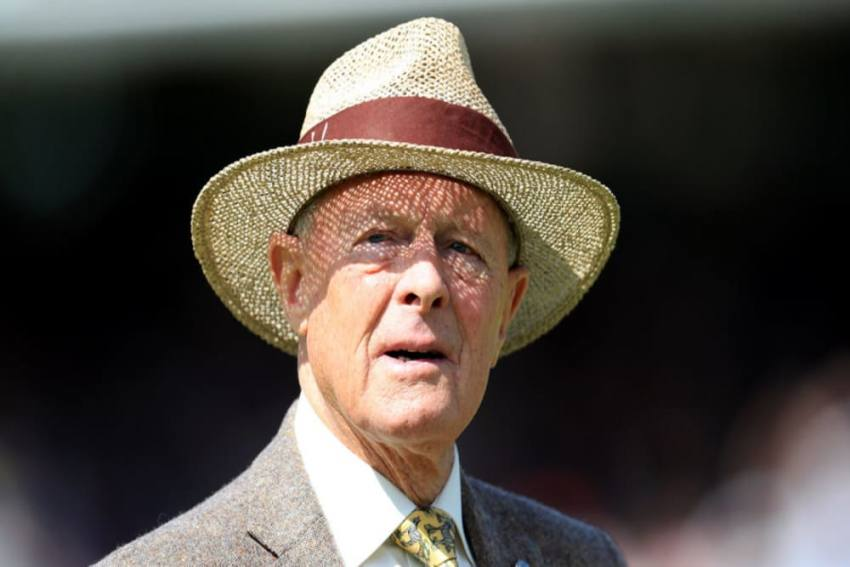 79-Year-Old Geoffrey Boycott Leaves BBC's Test Cricket Commentary Team Due To COVID-19 Concerns