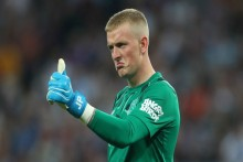 Everton Have The Quality To Beat Liverpool: Jordan Pickford