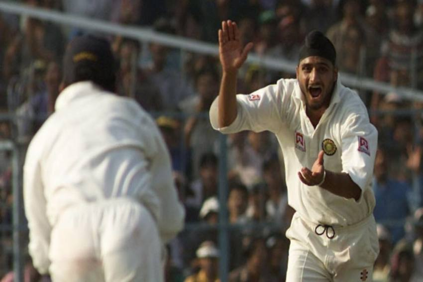 'Held His Own At The Highest Level', VVS Laxman Hails Harbhajan Singh