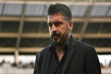 Napoli Players Rally Behind Grieving Boss Gennaro Gattuso