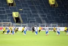 Borussia Dortmund 1-0 Hertha Berlin: Emre Can Goal Decisive After Teams Unite To Support Black Lives Matter