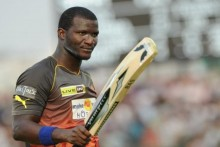 Darren Sammy Alleges That He Faced Racism While Playing In IPL