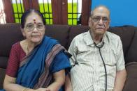 91-year-old Tamil Nadu Doctor Waives Shopkeepers' Rent Of Over Rs 4 Lakh
