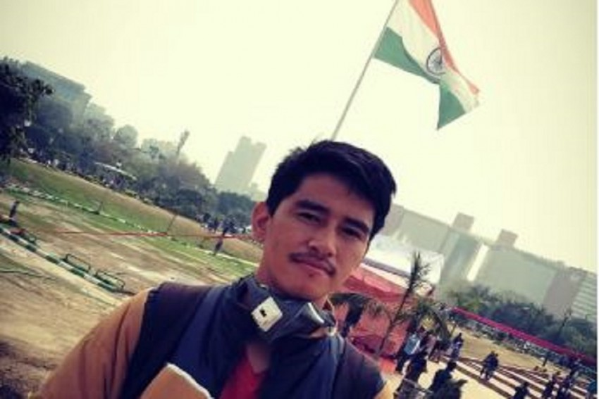 From Delhi Police Constable To DSP: Fairytale Journey Of Arunachal Man, Thanks To YouTube