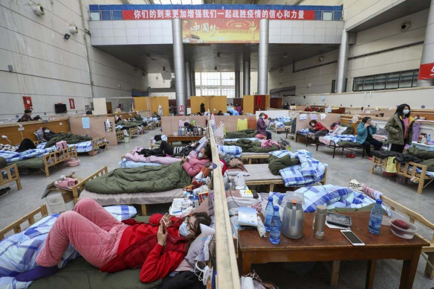 Harvard Research Shows Coronavirus May Have Spread In Wuhan in August: Report