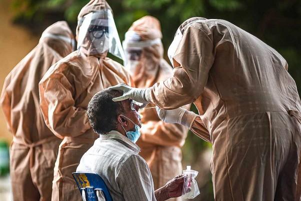WHO Says Asymptomatic Spread Of Coronavirus 'Rare'