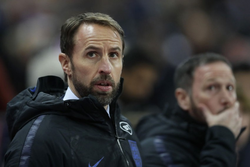 'Free Hits' Offered By UEFA's Anti-racism Protocol Not Acceptable: Gareth Southgate
