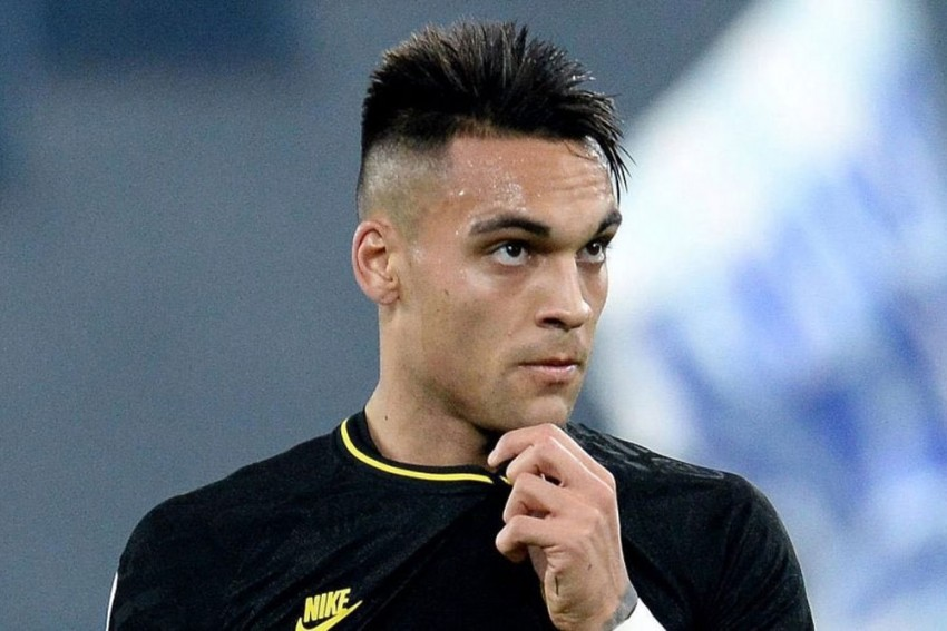 Inter Milan Will Sign A Top Player If Lautaro Martinez Leaves: Giuseppe Marotta