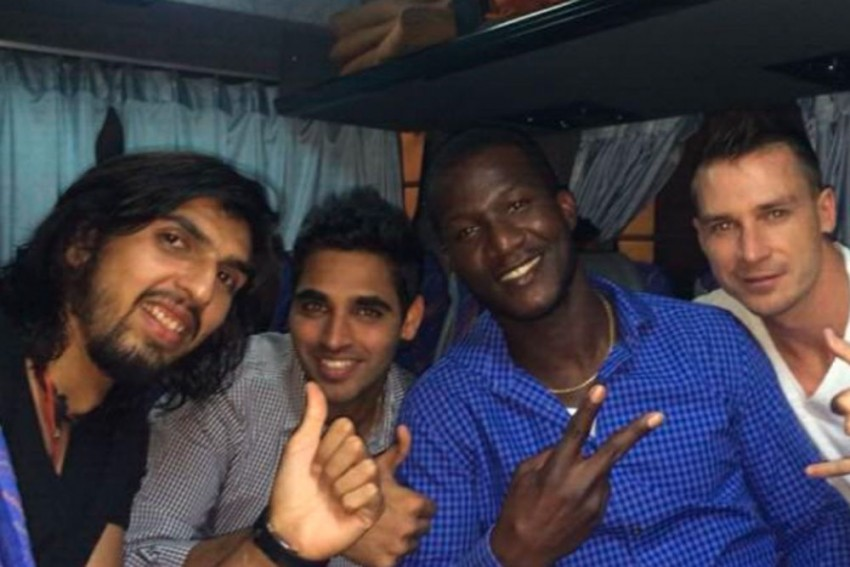 Racism In IPL: Darren Sammy Calls Out Former SunRisers Hyderbad Teammates For Calling Him 'Kallu' - WATCH