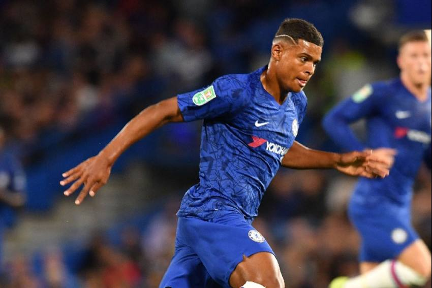 'Congratulations, Tino!' – Chelsea Announce Striker Deal Amid Werner Hype