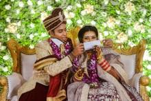 Wedding In Times Of Coronavirus: Indian Archers Deepika Kumari And Atanu Das Tie The Knot - In Pics