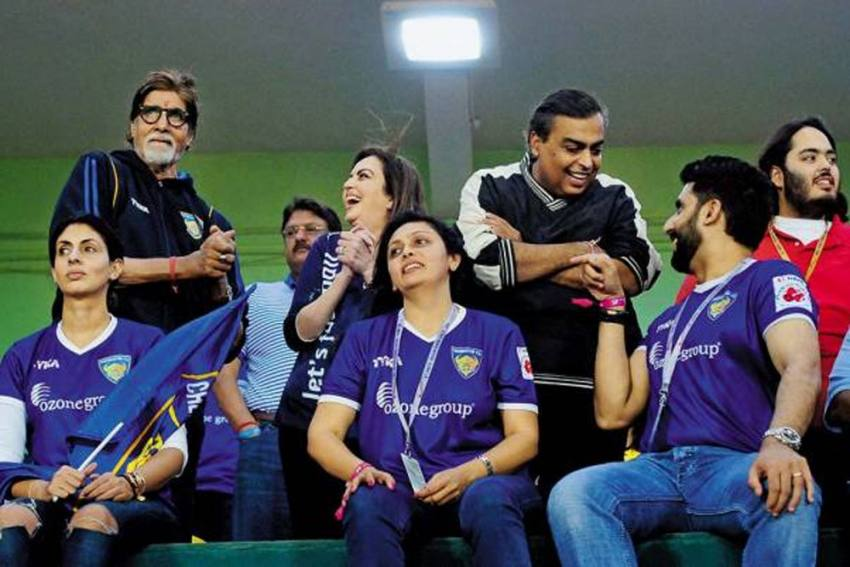 Who Owns Indian Football - The Great Conflict Between Ambani-Backed ISL And AIFF's I-League