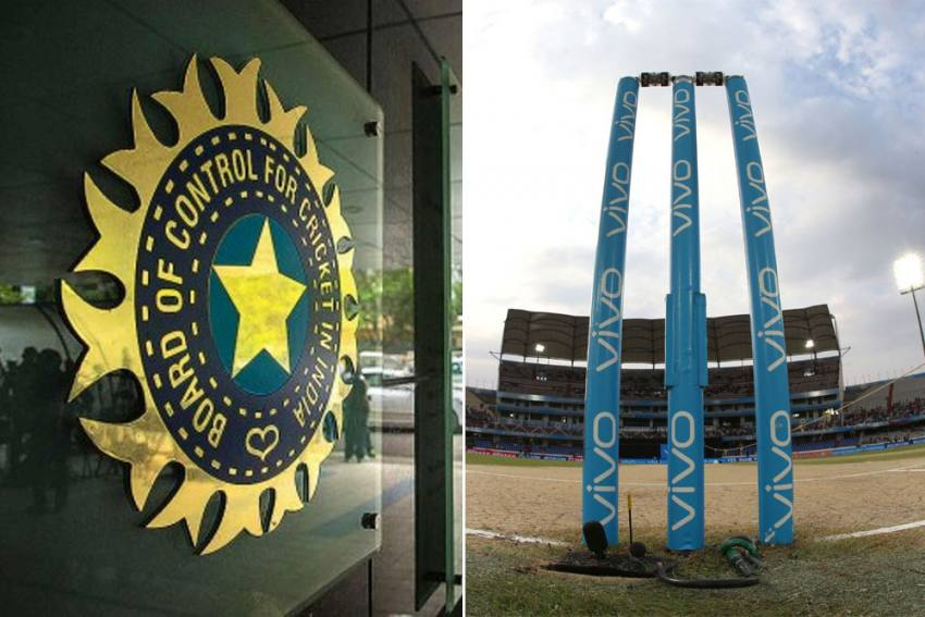Boycotting China: BCCI Unlikely To Sever Ties If 'Exit Clause' Favours VIVO; IPL Meet Yet To Happen