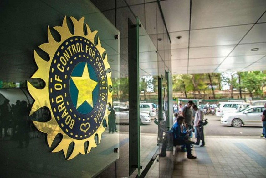 Shashank Manohar's Exit Signal Of BCCI's Increasing Clout In ICC: Anirudh Chaudhry