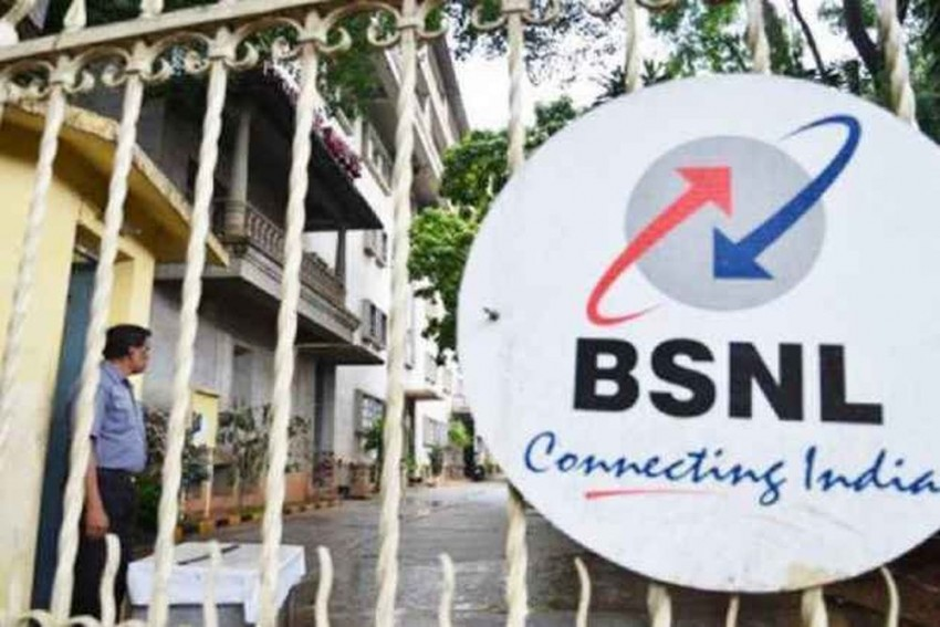 After Govt Says No To Chinese Equipment, BSNL Cancels 4G Tender; Emphasis On 'Make In India'