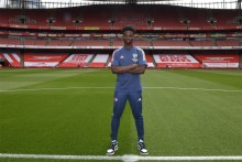 Bukayo Saka Pens Arsenal Contract Extension To End Uncertainty Around His Future