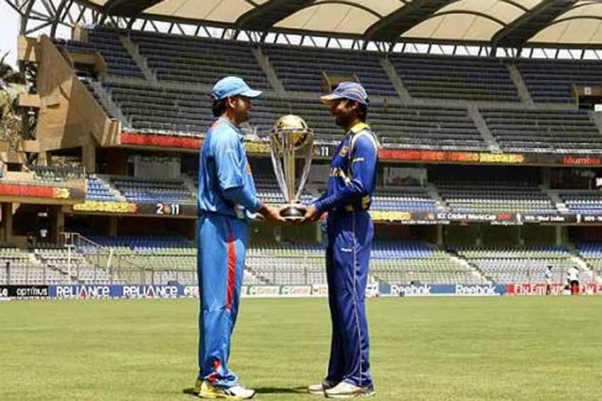 Kumar Sangakkara Asked To Give Statement In Sri Lanka's 2011 World Cup Probe: Reports