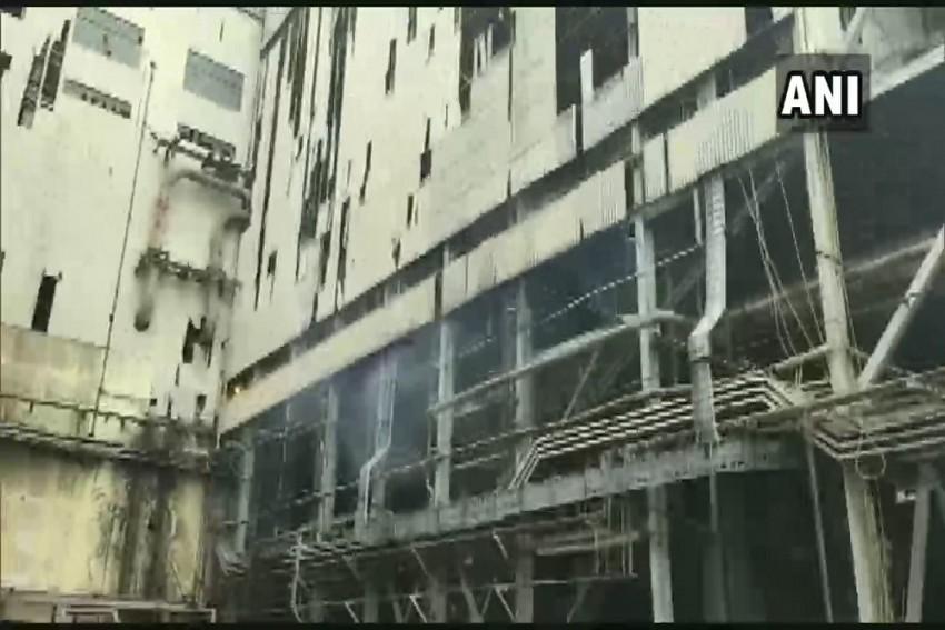 Tamil Nadu: At Least 6 Dead, 17 Injured In Neyveli Boiler Blast