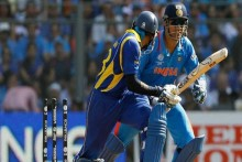 Sri Lankan Police Question Former National Selection Chief Over 2011 Cricket World Cup Final Fixing Allegation