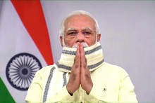 'India Salutes Our Doctors At Forefront Of Covid-19 Fight': PM Modi