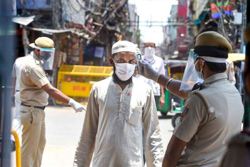 More Than 75% Of Delhi's Over 87,000 Coronavirus Cases Reported During Unlock-1