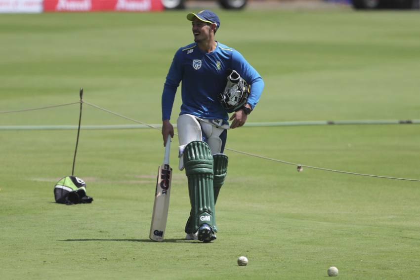 Live Cricket In South Africa To Resume From July 18 With Unique 3TCricket - So, What's This Format
