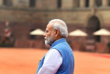 PM Modi Deletes Weibo Account After India Bans 59 Chinese Apps
