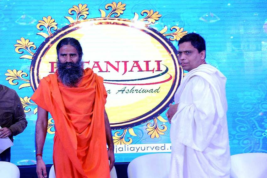 No Restriction On Patanjali's Coronil Kit; Didn't Use The Word 'Treatment': Ramdev