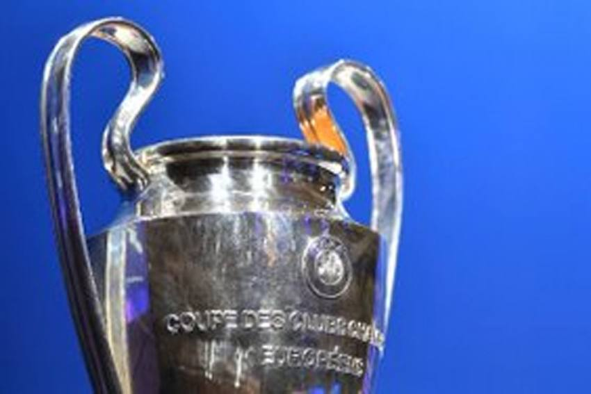 UEFA Champions League Draw: Cristiano Ronaldo And Barcelona In Real Madrid's Path