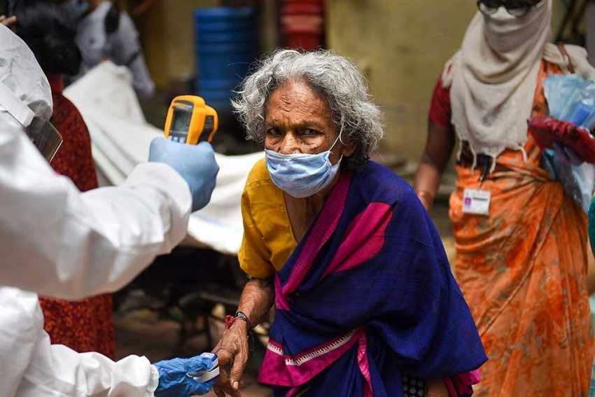 As India Sees Record Jump In Covid-19 Cases, Fatality Rate Falls to 2.72%: Govt