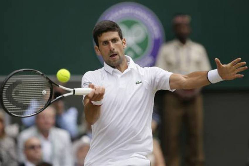 Wimbledon To Allocate Prize Money Despite Cancellation