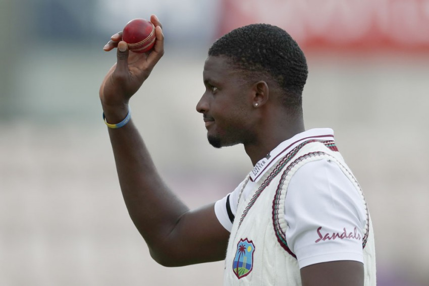 West Indies Captain Jason Holder Sets Sights On Another Feat After Five-for Skittles England
