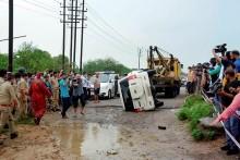 'Vikas Dubey Encounter Genuine; The Accident Was His Last Lifeline': Ex-UP DGP Vikram Singh