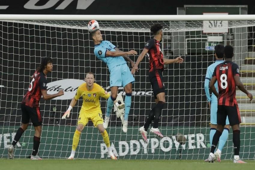 Bournemouth 0-0 Tottenham: Spurs Suffer Setback In European Hunt