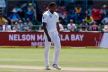 Cricket South Africa Stands In Solidarity With Black Lives Matter Movement