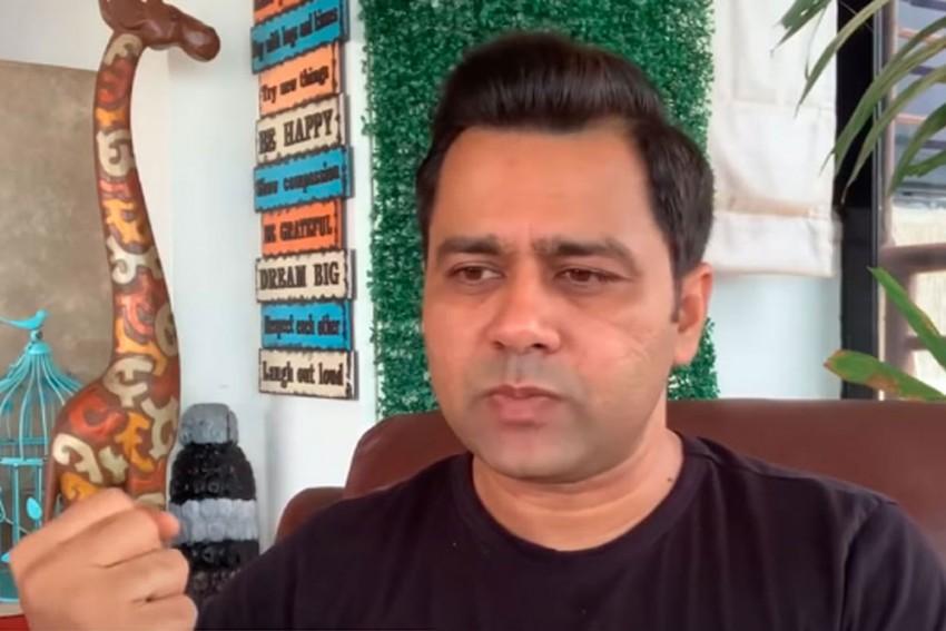 Aakash Chopra Names The Pakistan Batsman Who Has Skills To Match Virat Kohli