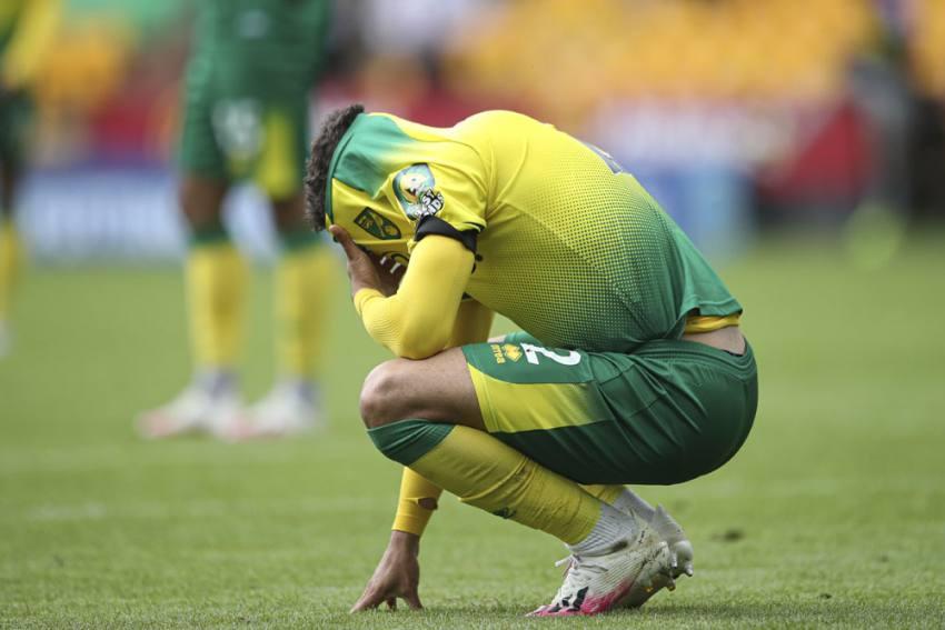 Norwich 0-4 West Ham: Michail Antonio Masterclass Condemns Canaries To Relegation